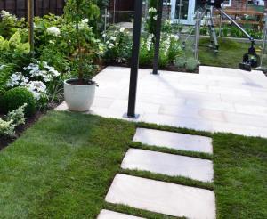 ITV's Love Your Garden